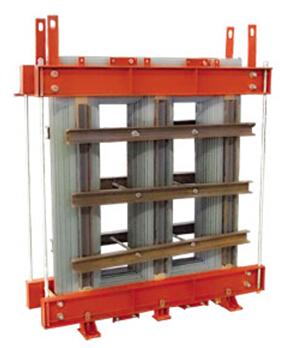 干式变压器铁芯-变压器铁心-武汉万昌机电设备有限公司